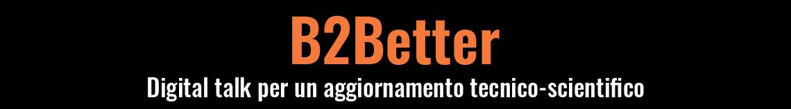 Logo B2Better