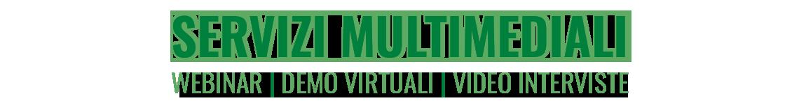 Servizi multimediali IC